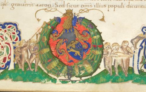Burney MS 292, f. 9r