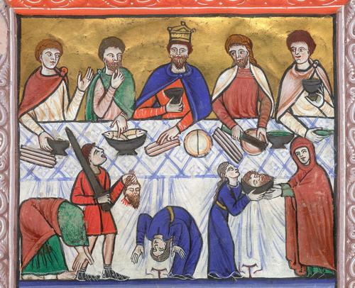 Arundel MS 157 f. 7r