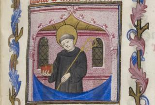 Egerton MS 1070, f. 89r