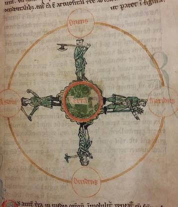 Egerton MS 843  f. 23r