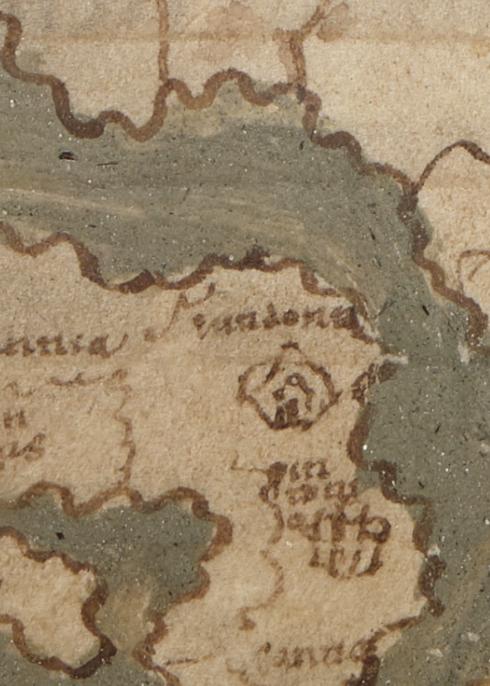 Cotton MS Tiberius B V!1 London